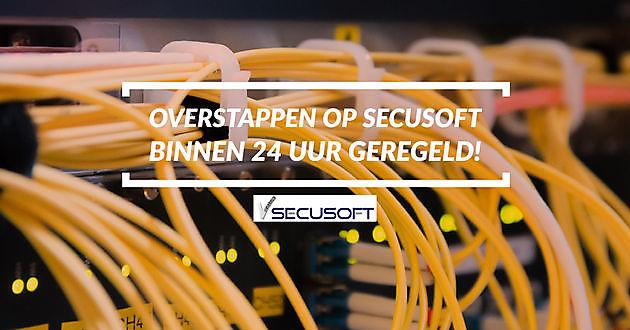 Weer nieuwe aansluiting beveiligingsbedrijf op SecuSoft-systeem - SecuSoft Software Beveiligingsbedrijven
