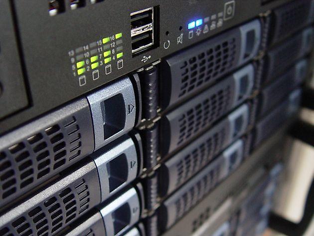 High Performance server voor SecuSoft - SecuSoft Software Beveiligingsbedrijven