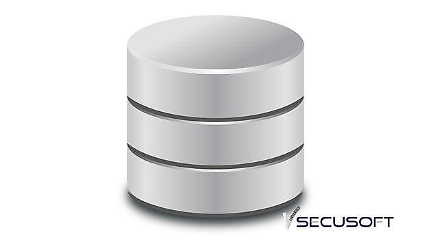 Al onze gebruikers een eigen database - Secusoft, dé software voor beveiligers