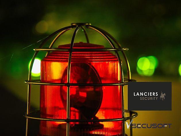 Welkom bij Secusoft: Lanciers Security Apeldoorn! - Secusoft, dé software voor beveiligers
