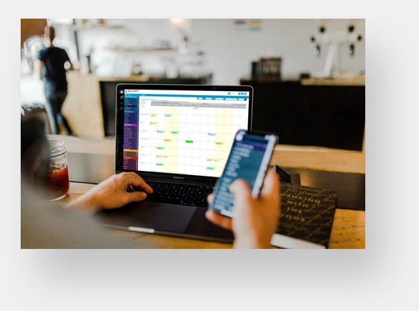 Secusoft prijzen voor een abonnement, aangepast aan de behoeften van jouw bedrijf - Secusoft, dé software voor beveiligers