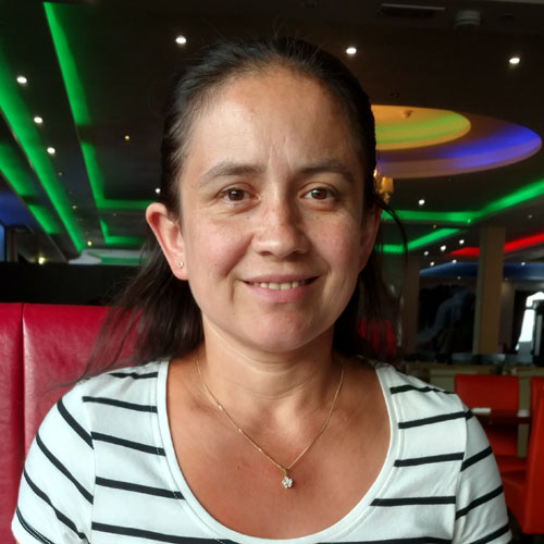 Verónica Galván Herrera - Secusoft, dé software voor beveiligers