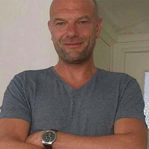 Matthijs Oostra - Secusoft, dé software voor beveiligers