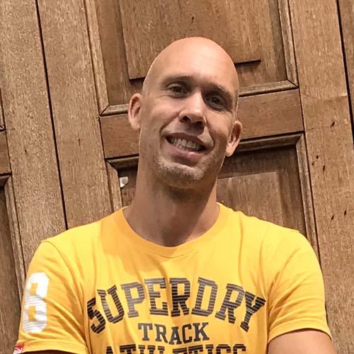 Michel Rozenberg - Secusoft, dé software voor beveiligers