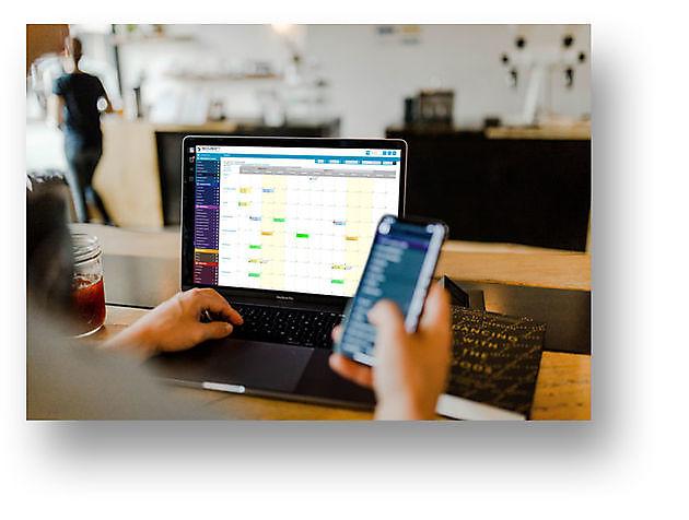 Secusoft, een planning software pakket speciaal gebouwd door en voor de beveiligers - Secusoft, dé software voor beveiligers