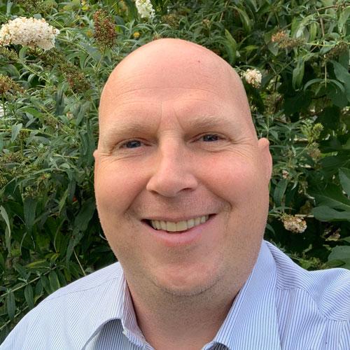 Leo Hoogma - Secusoft, dé software voor beveiligers