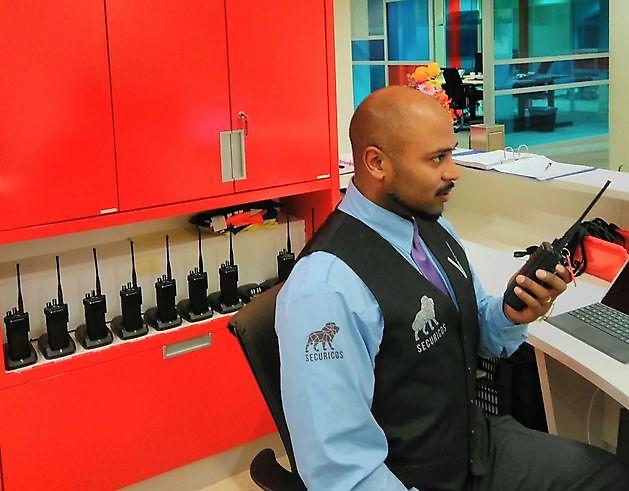 Ondernemer van de Maand: Securicos Rotterdam - Secusoft, dé software voor beveiligers