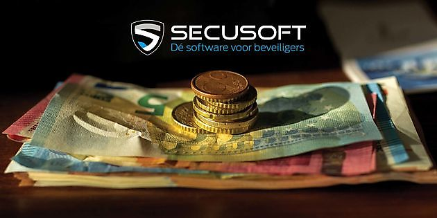 Secusoft belangrijke updates - Secusoft, dé software voor beveiligers