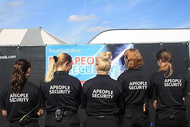 Ondernemer van de maand juli: APeople Security in Born - Secusoft, dé software voor beveiligers