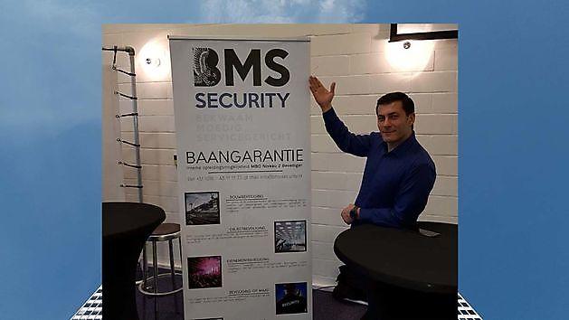 Ondernemer van de maand: BMS Security in Amsterdam - Secusoft, dé software voor beveiligers