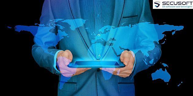 Nieuws van Secusoft: Update van de week: Top 3 - Secusoft, dé software voor beveiligers
