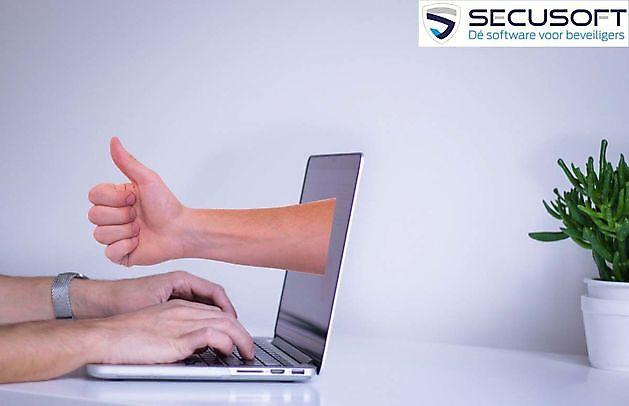 Secusoft laatste belangrijke updates - Secusoft, dé software voor beveiligers