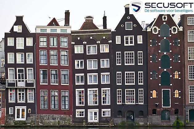 Amsterdam Security Expo 2019 - Secusoft, dé software voor beveiligers