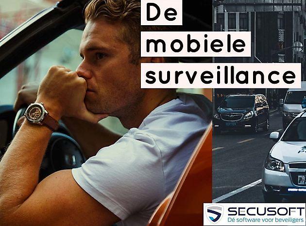 Wat is de taak van de mobiele surveillance? - Secusoft, dé software voor beveiligers