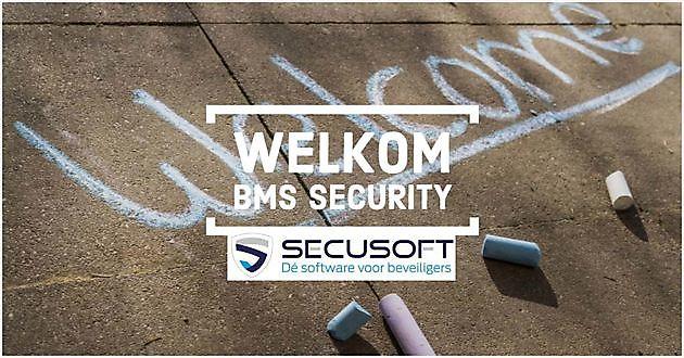 Welkom bij Secusoft: BMS Security! - Secusoft, dé software voor beveiligers
