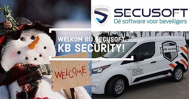 Welkom bij Secusoft: KB Security Oostburg! - Secusoft, dé software voor beveiligers