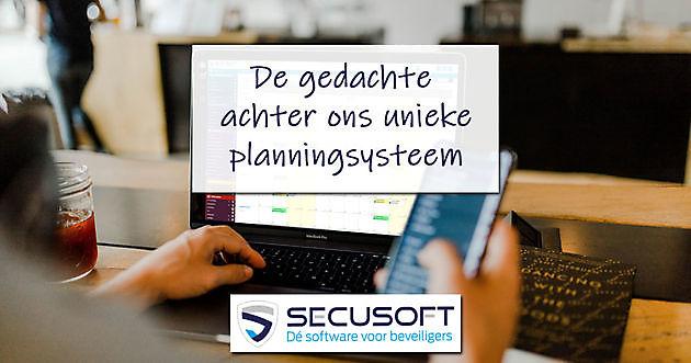 Tijdbesparend planningsprogramma voor de beveiligingsbranche - Secusoft, dé software voor beveiligers