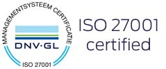 Wat is ISO 27001? - Secusoft, dé software voor beveiligers