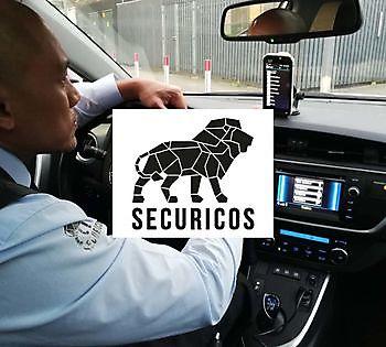 Welkom bij Secusoft: Securicos Beveiliging Rotterdam! Secusoft, dé software voor beveiligers