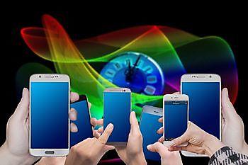 Een NFC digitaal kloksysteem oftewel een mobiele prikklok Secusoft, dé software voor beveiligers