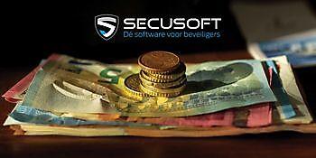Secusoft belangrijke updates Secusoft, dé software voor beveiligers