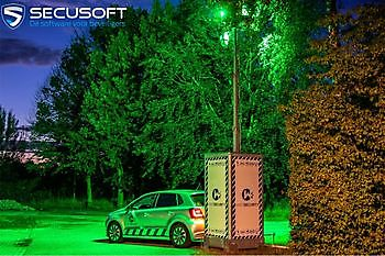 Ondernemer van de maand augustus: W817 Group in Tiel Secusoft, dé software voor beveiligers