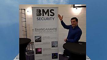 Ondernemer van de maand: BMS Security in Amsterdam Secusoft, dé software voor beveiligers