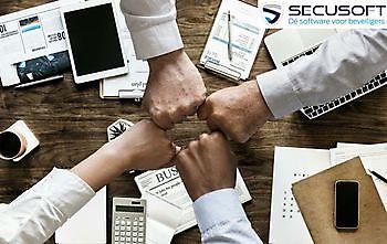 Nieuwe functionaliteiten en uitbreidingen bij Secusoft B.V. Secusoft, dé software voor beveiligers