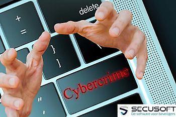 Beveiliger, wat weet je over heling, cybercrime en persoonsbeveiliging? Secusoft, dé software voor beveiligers