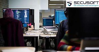 Nieuwe functie(s) Secusoft Secusoft, dé software voor beveiligers