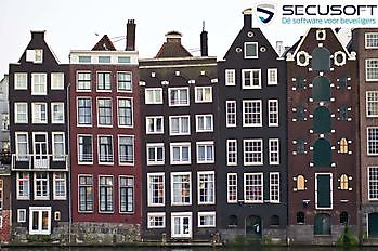 Amsterdam Security Expo 2019 Secusoft, dé software voor beveiligers