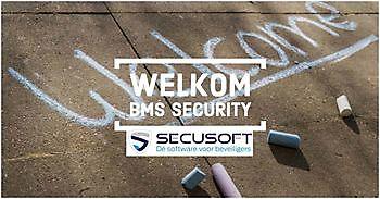 Welkom bij Secusoft: BMS Security! Secusoft, dé software voor beveiligers