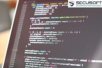 Nieuwe versie gelanceerd Secusoft, dé software voor beveiligers