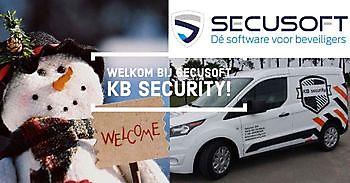 Welkom bij Secusoft: KB Security Oostburg! Secusoft, dé software voor beveiligers