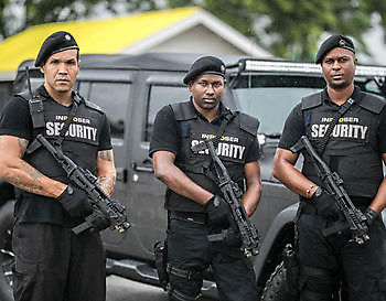 Uitgelichte ondernemer: INPROSER NV in Suriname Secusoft, dé software voor beveiligers