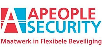 Apeople Security Born Secusoft, dé software voor beveiligers