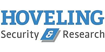 Hoveling Security & Research Hengelo Secusoft, dé software voor beveiligers