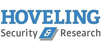 Hoveling Security & Research Hengelo Secusoft, dé software voor beveiligers